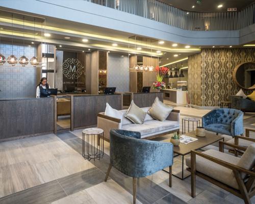 Mayfair Hotel - Mthatha