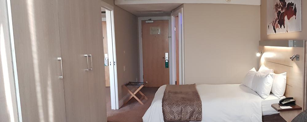 New RH Hotel Pretoria Now Open