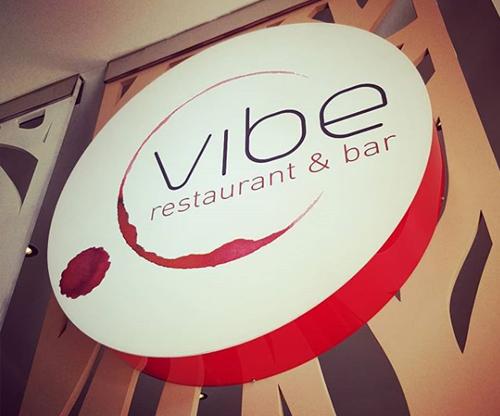 Vibe Restaurant & Bar